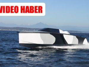 Amerika insansız deniz aracı üretiyor