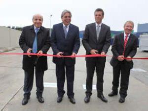 Mercedes'ten 1 milyon €'luk çevre yatırımı