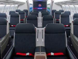 Türk Hava Yolları yeni şirketini kuruyor