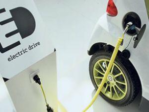 Elektrikli otomobillere özel lastik geliyor
