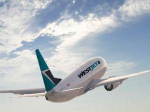 WestJet yeni sezon uçuşları başlıyor
