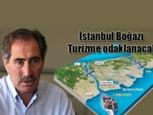 Bakan Günay'dan Kanal İstanbul'a destek