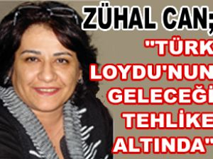 """Zühal Can'dan """"Zehir"""" gibi açıklama"""