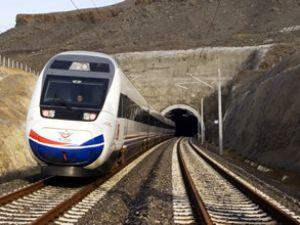 En uzun tüneli Devlet Demiryolları yapıyor