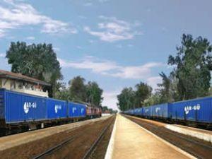 Ar-Gü'nün 2011 yük hedefi 1.5 milyon ton