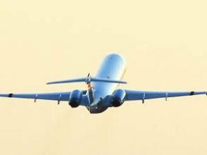 Havacılık sektöründe ciro 10 kat arttı