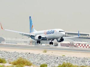 BAE'den Tacikistan'a havayolu ulaşımı