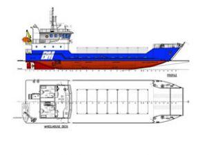 Strategic iki yeni gemi siparişi verdi