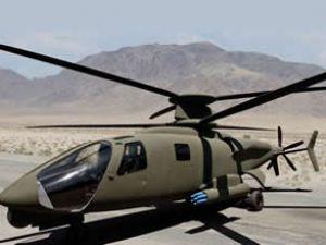 Geleceğin helikopteri: Sikorsky RAİDER