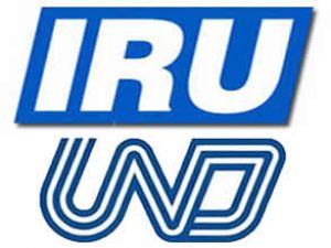 UND ve IRU yılın sürücüsünü açıklanıyor
