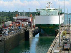 Panama Kanalı için yeni kilit sistemi