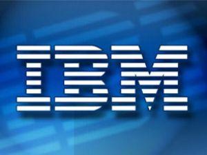 IBM şampiyonlarından biri Türkiye'den!