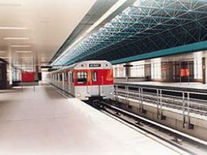 Ankara Metrosu yarın teslim edilecek
