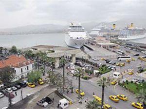 Akdeniz'in en büyük limanı ihaleye çıkıyor