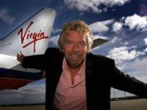 Branson, Boeing'ten tazminat talep ediyor