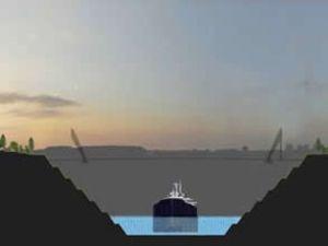 Kanal İstanbul balık göçlerini çoğaltacak