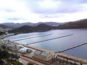 Kaş-Bucak Limanı açılmayı bekliyor