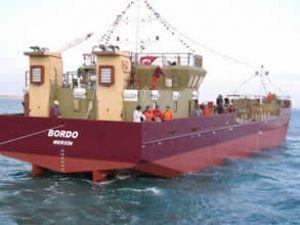 Akdeniz tersanesine iki tanker siparişi