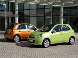 Yeni Nissan Micra ile bahar şenliği