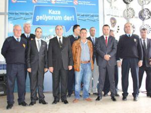 """Premio'dan """"Ücretsiz Araç Güvenlik Kontrolü"""""""