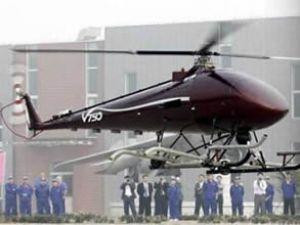 V750 ilk uçuşunu başarıyla gerçekleştirdi