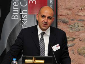 Bureau Veritas'ın 3. yıllık toplantısı yapıldı