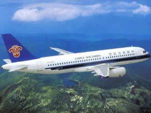 Çin Southern ve Airbus FSH'den anlaşma
