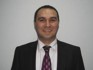 Balnak Lojistik'e yeni müdür: Gurur Eralp