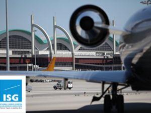 Sis nedeniyle uçaklar İSG'ye inemedi