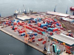 Anvers Limanı demiryoluyla Çin'e bağlandı