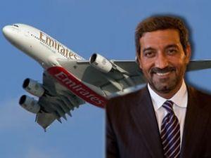 Emirates, 23. yılını da kârla tamamladı