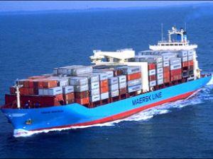 Maersk ilk çeyrek kâr oranını açıkladı