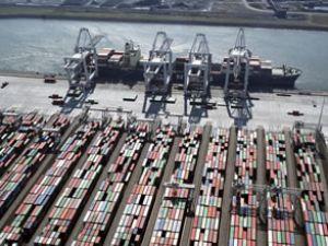 Rotterdam Limanı'nda radyasyon paniği
