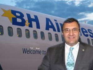 BH Airlines'e Türk Genel Müdür atandı