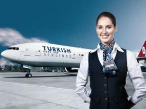 Türk Hava yolları 100 hostesi işten çıkardı