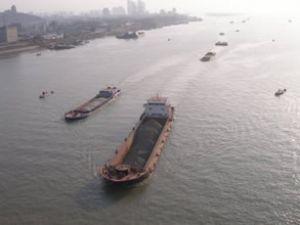 Küresel ısınma deniz ticaretini de vuruyor
