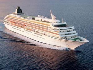 İtalya'ya 'vizesiz' gemi turları ilgi görüyor