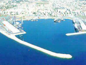 Kanada ordusu Larnaka'yı kullanacak
