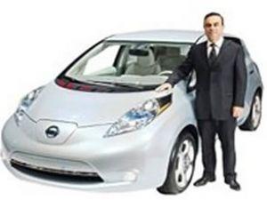 Nissan, Türkiye'de düğmeye basacak