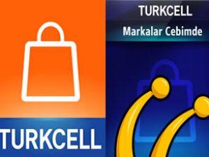 "Turkcell'den iPhone'a ""Markalar Cebimde"""