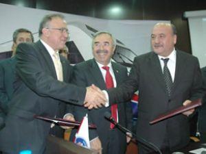 GAZİRAY Projesi'nin protokolü imzalandı