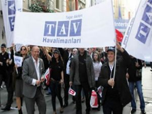 TAV'a Corporate Games'de 6 madalya