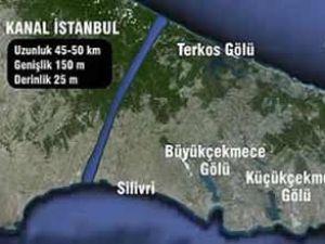 La Repubblica: Kanal İstanbul, yeni kapı