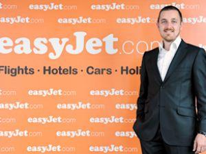 easyJet, Türkiye faaliyetlerine hız veriyor