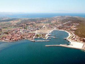 Sığacık-Samos feribot seferleri başlıyor