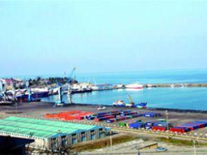 Türk ihracatçılarının gözü Adler Limanı'nda