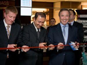 TAV, Riga ile Kuzey Avrupa'da da büyüyor
