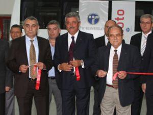 Antoto İstanbul Otogarı'nda şube açtı