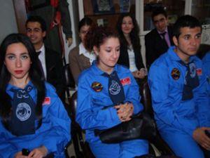 Isparta Hava Ulaştırma Fakültesi geliyor