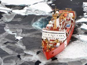 Arktika şelfi için Rusya'dan proje yatırımı